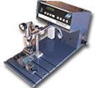 Modulmat with integrated EU CLASSIC etching control unit