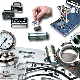 Metal Marking Equipment